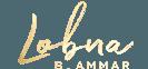 Lobna Ben Ammar- Makeup Artist Logo